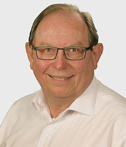 Reinhard Mewes - Baubiologischer Standortexperte - at-home